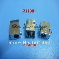 Разъем DC PJ109 2,5 ASUS G53JW G53