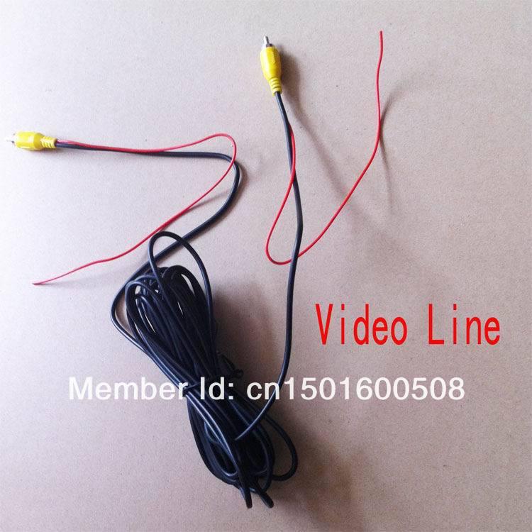 video line