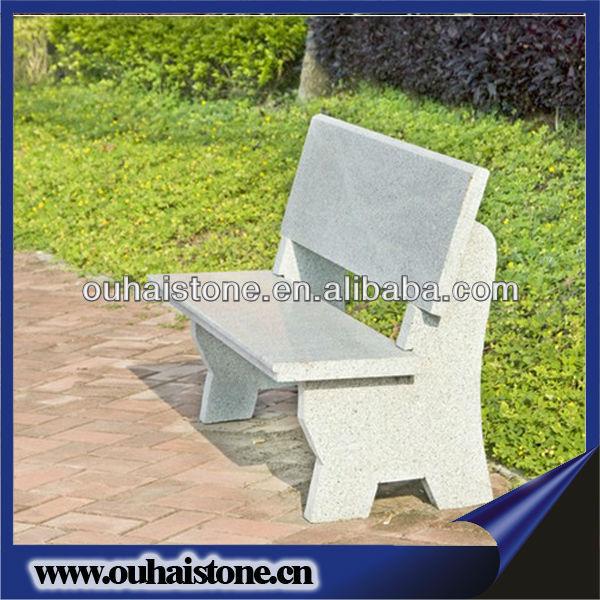 Jardim banco de pedra de granito natural de cozinha de for Bancos de granito para jardin