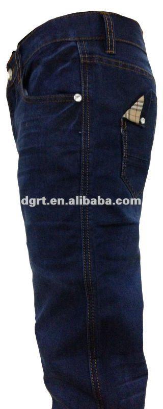 In--stock Jeans