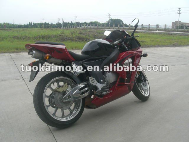 200cc racing motorcycle available 250cc/150cc/125cc (TKM200-K)
