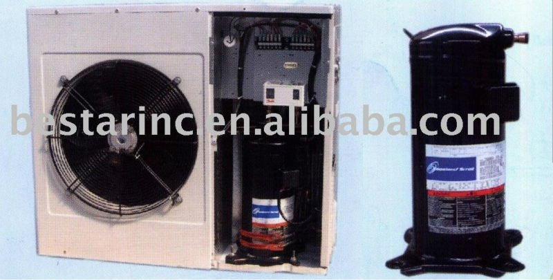 Classical Refrigeration Condensing Units