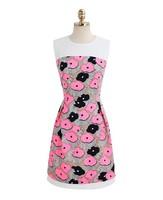 Женское платье  E74