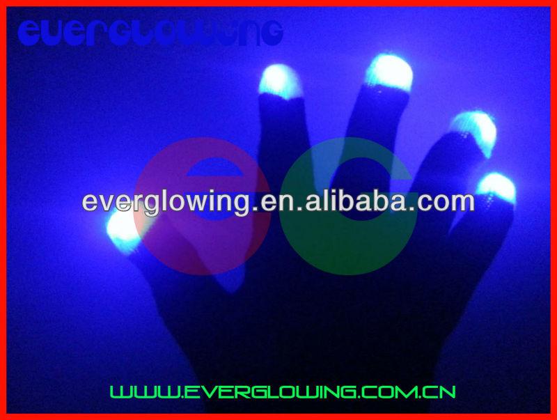amazing light up gloves