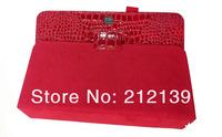 Чехол для планшета Crocodile Pattern Stand Leather Case for Samsung Galaxy Tab 3 10.1 P5200 P5210