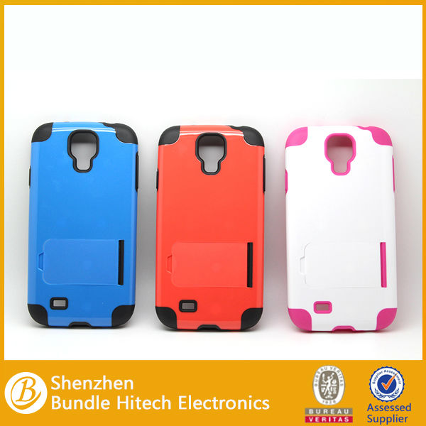 Holster Combo Case for Samsung Galaxy S4 Holster Combo