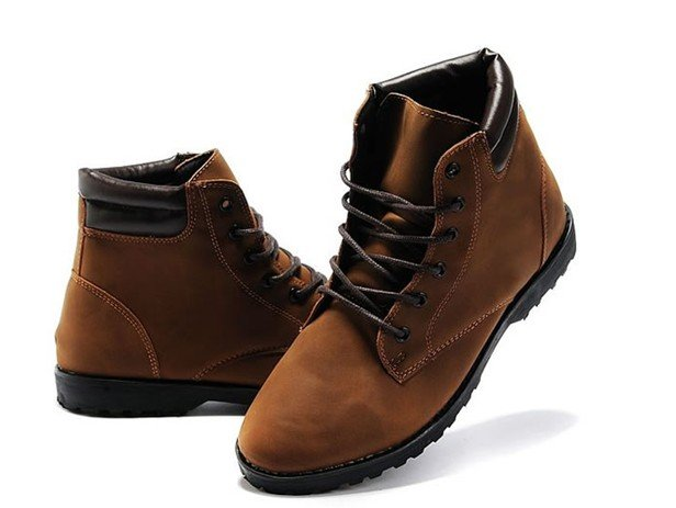 Best Mens Winter Boots 2012 | Santa Barbara Institute for