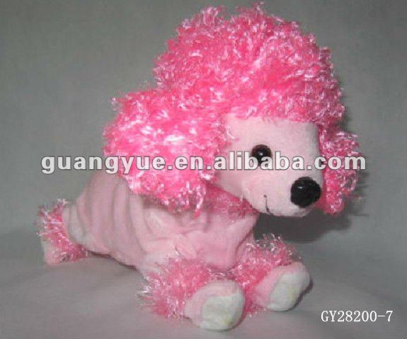 GY28200-1 child lovely big eyed animal toys