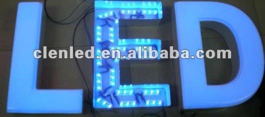 3Leds ws2801 led pixel module light