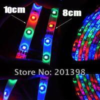 Светодиодная лента 5m/roll 3528 RGB ip65 Waterproof 300 LED flexible Blue Red Yellow Green White RGB Flexible strip led ribbon + 24 key IR Remote