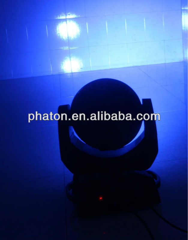108pcs 3W LED Moving Zoom Lighting MH3108Z