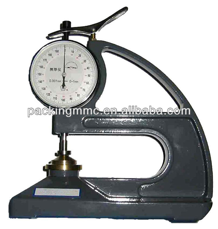 Desktop Thickness Tester for Plastic Film