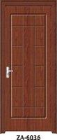 Дверь wooden door