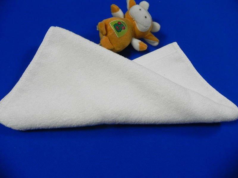 100% cotton velvet towel,face towel,terry towel