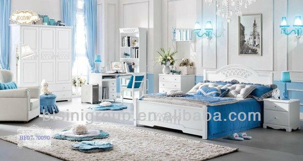 Luxe moderne et cr ative enfants lits pour chambre set - Chambre d enfant de luxe ...