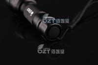 Светодиодный фонарик UltraFire Hight C8 Cree Led 1 x 18650