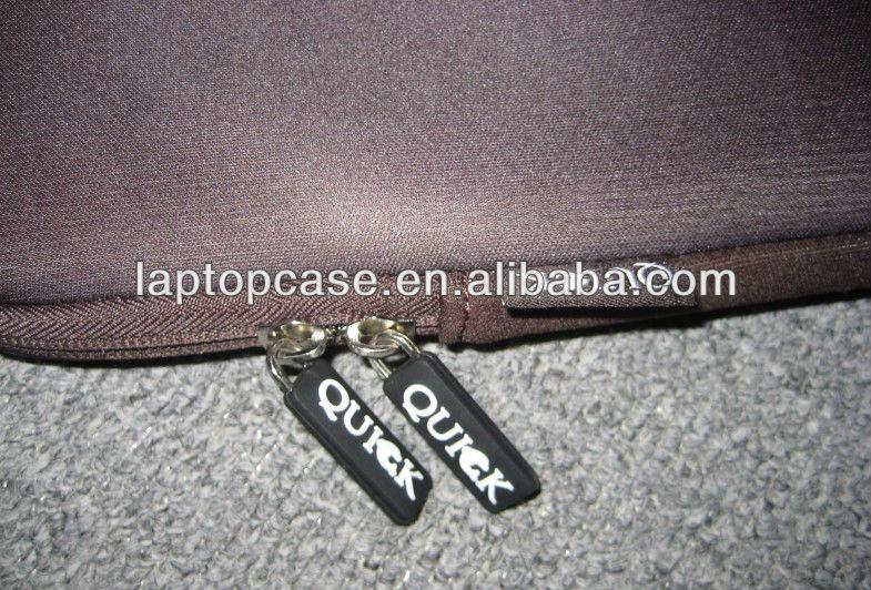 High Quality Neoprene Laptop Case Sleeve