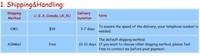 медный колокол Подвески Кулоны 100шт 6 мм diy ручной ювелирные аксессуары