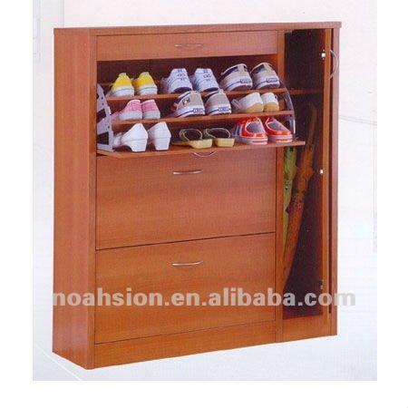 modern shoe cabinet shoe rack design wooden, View shoe cabinet, OVIDE