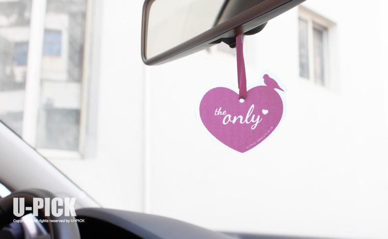 UPICK Air Freshener For Car Custom Car Air Freshener