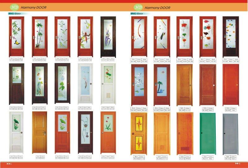 Plastic bathroom door buy plastic bathroom door bathroom for Pvc bathroom door designs