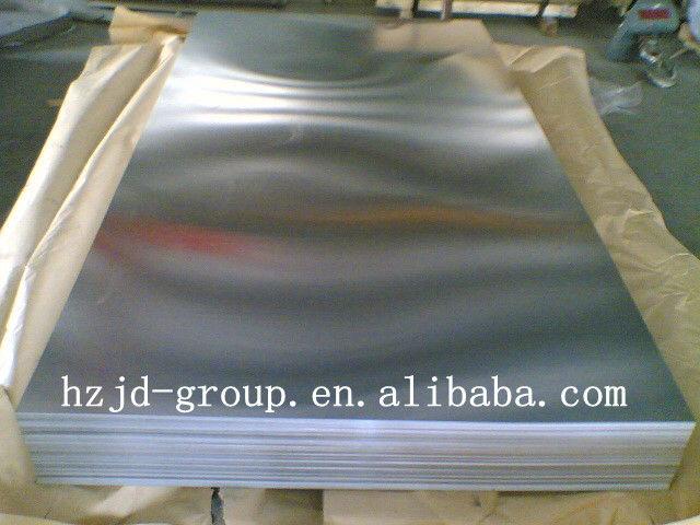 3003 aluminium roofing sheet Language Option French