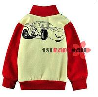 Куртка для мальчиков Made In China  E-123
