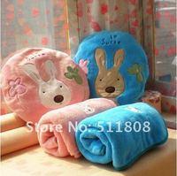 Одеяла и накидки