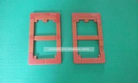 Форма 6 in 1 Packaged For IPhone 4 4s 4G 5 Samsung S3 S4 HTC Xiaomi M2 Refurbishment Mould Refurbish Moulds