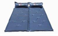 Коврик для кемпинга Inflatable Camping moistureproof mat