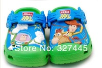 Кроксы для девочек new fasion cute cartoon Droa 001 Clogs garden shoe for children sandals girls flat Синтетика