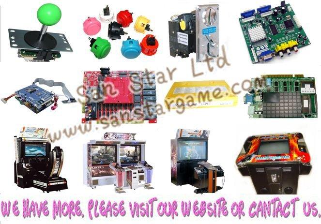 Small Claw-Crane parts for Crane machine/amusement machine/game machine