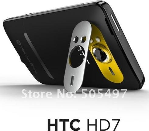 "Original New unlocked HTC HD7 T9292 window 7.5 smartphone 16G Memory 4.3"" Capacitive touch phone WiFi GPS free shipping"