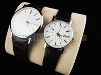 Наручные часы White Dial Lover's Watch Couples Watch Wrist Watch 5210