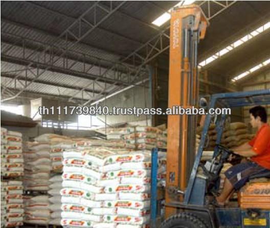 Premium Grade Sortexed Soft Dried Long Grain Thai Rice