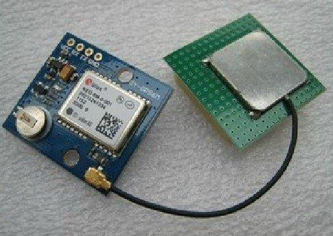 Neo 6 Gps Gps Module Ublox Neo-6 m