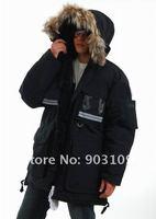Мужской пуховик EMS 5 SZ: XS /xxl
