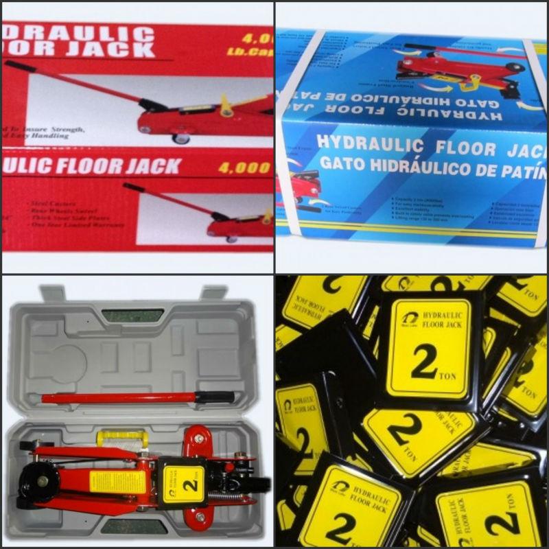 Manual de Parafuso Elevador Hidráulico Do Frasco De Ar Do Caminhão e Do Carro e Andar de Carro Hidráulico Jack