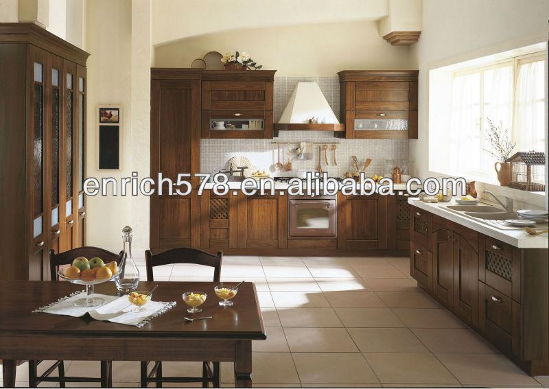 cucina interior design/classica in stile americano paese-armadio ... - Cucine Classiche Mercatone Uno