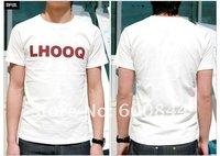 Мужская футболка Lhooq M/l/xl/xxl D03