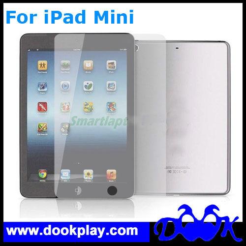 Hot model for Mini iPad screen protector