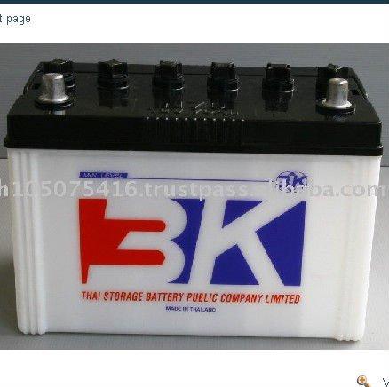 3K TX790 (90 AH) 12V Dry Charg...