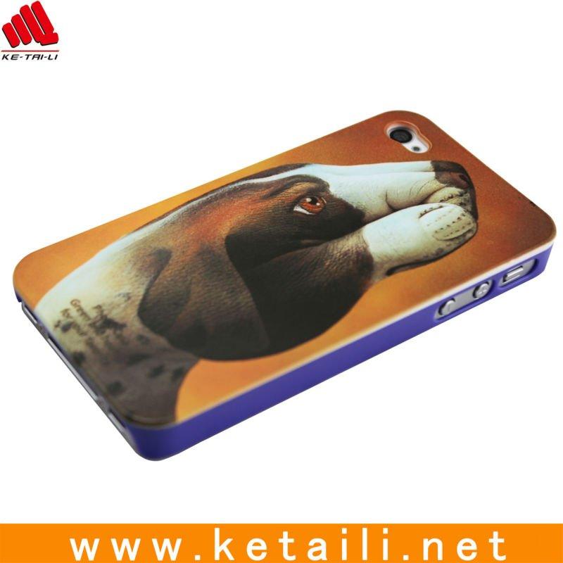 dog pattern moblie phone case