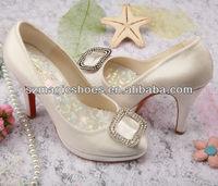 Туфли на высоком каблуке Magic Wedding  MQ-35