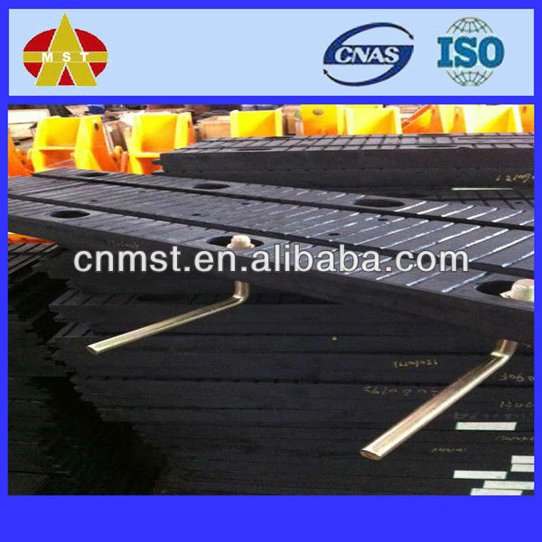 Highway Elastomeric Expansion Joints For Bridges