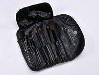Кисти для макияжа shopping makeup tools 7pcs make brush classical practice makeup brushes, black makeup brush
