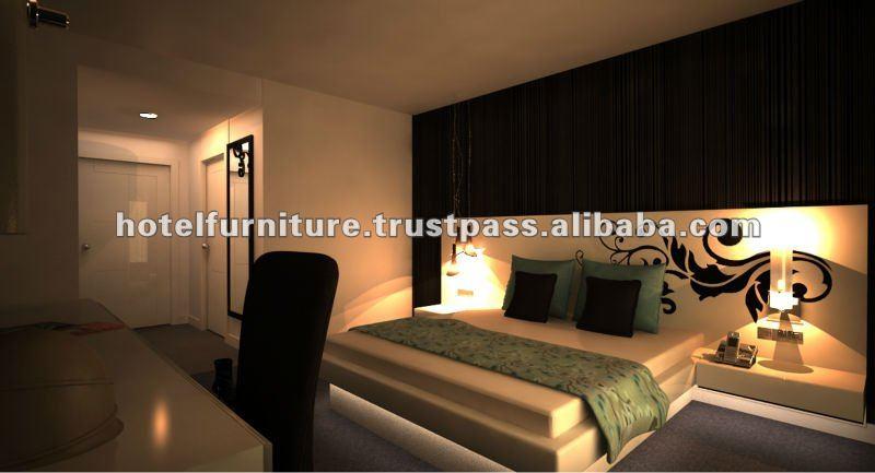 Bedroom 2012 hotel furniture 2012