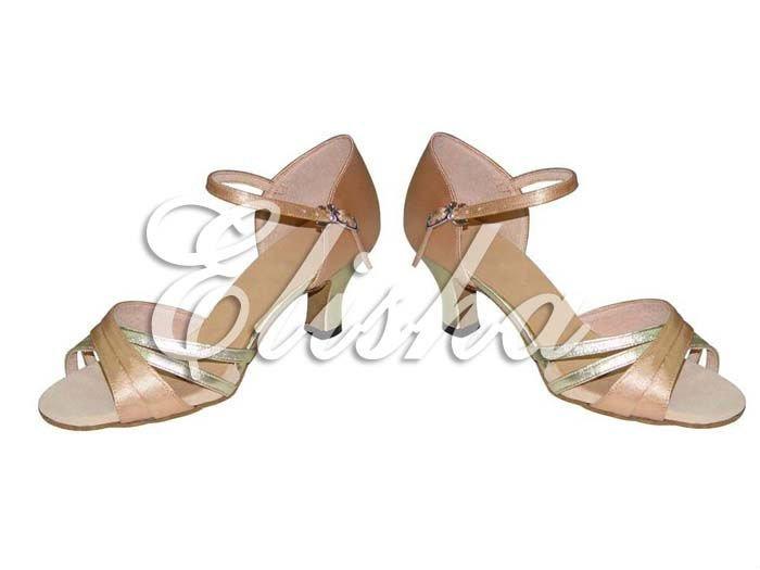 Hot sale Classic women ballroom salsa latin dance shoes