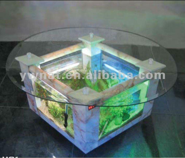 Lunettes de th aquarium r servoirs de poissons for Accessoire aquarium