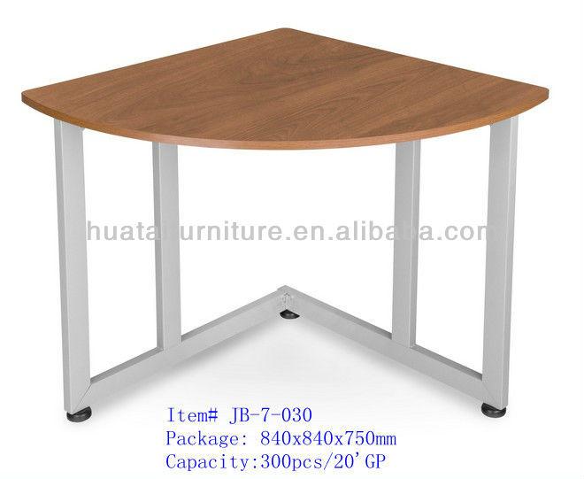 Pas cher simple quarts table ronde t l phone stand for Table quart de rond